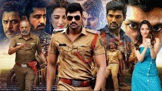 Hindi Dubbed Full Action Movie 2019 New Release South Indian Full Blockbuster Movie Full HD