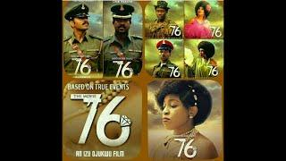 Democracy Day 5 Nollywood historical films you should see on May 29