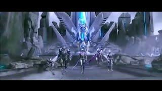 Chinese fantasy movie substitle indonesia