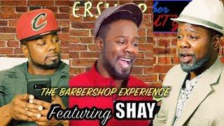 The Barbershop Experience | Short Comedy Film (Parody)