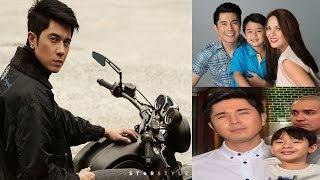 The untold facts you need to know about Paulo Avelino