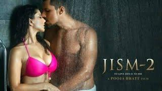 Sunny Leone full hot movie of Bollywood | Jism 2 full movie | Bollywood latest full movies