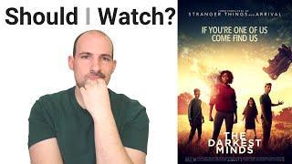 Movie Review: The Darkest Minds