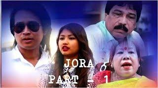 JORA KOKBOROK FULL MOVIE PART- I || OFFICIAL KOKBOROK FULL HD MOVIE
