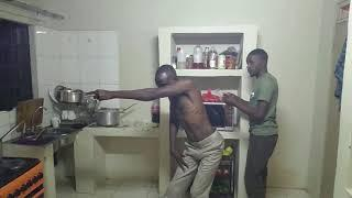 Zambian Scary Movie