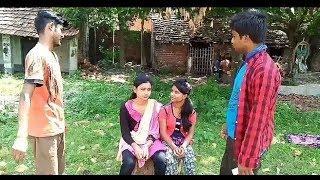 game v/s girls || latest updates 2018 || bengali short comedy film....
