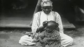 The Touaregs in Their Country (1908) | Silent Film
