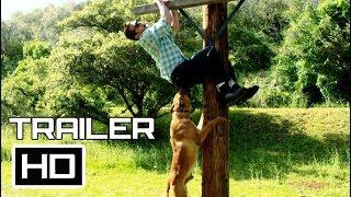Action Point Official Trailer 2018 HD | Comedy Movie 2018 HD