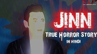JINN | Horror Story Animated | Hindi Kahani Cartoon | TAF