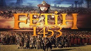 Battle Of Empire Fetih 1453 HD ❇ Hindi Dubbing ❇ Conquest Constantinople By Sultan Muhammad Al-Fatih