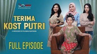 Terima Kost Putri Full Episode (Film Bugis Makassar Lucu Terbaru lebaran 2019)