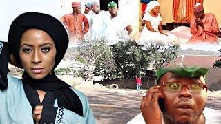 SADAKAR YALLAH - HAUSA MOVIES 2018 NIGERIAN COMEDY MOVIES MARYAM BOOTH HAUSA FILM AREWA MOVIES 2018