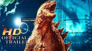 GODZILLA 2 - Official Trailer 2019 Monster Movie HD