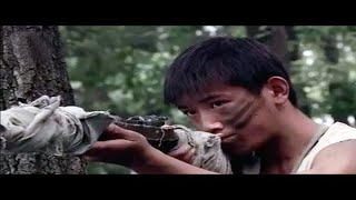 Best Action Movies - Chinese Historical War Movies ( 狩猎者 / Hunter 2005 )