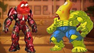 Larva movie 2018 Full Episodes - Larva Cartoons Best New Collection 2018 part 9