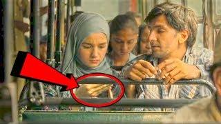 "Plenty Mistakes In "" Gully Boy "" Full Hindi Movie Huge Mistakes - Ranveer Singh & Alia Bhatt"