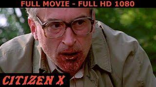 «CITIZEN X» - Full Movie, Historical, Crime, Thriller / Russian Serial Killer Chikatilo, FullHD 1080