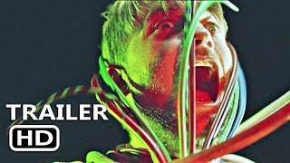 SEQUENCE BREAK Official Trailer (2018) Horror, Sci Fi Movie
