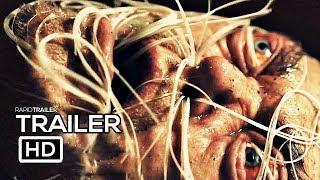 TRENCH 11 Official Trailer (2018) Horror Movie HD