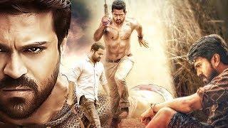 Ram Charan & Kajal Aggarwal New Blockbuster Hindi Dubbed Movie   South Indian Full HD Action Movies