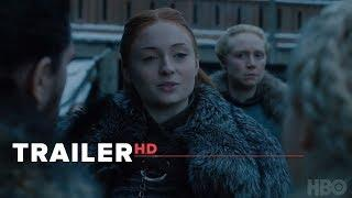 HBO 2019 Trailer: Game of Thrones Season 8 First Look