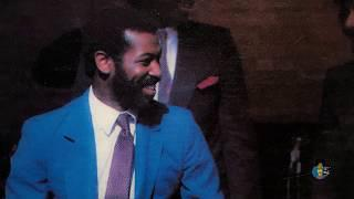Teddy Pendergrass | His Only Feature Film Appearance (1982)