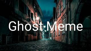 Flashy!:Scary:Ghost Meme:Gacha4Christ