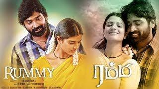 Rummy || Full Tamil Movie || Vijay Sethupathi, Inigo Prabhakaran, Aishwarya Rajesh || Full HD
