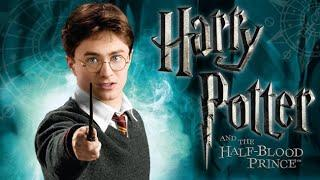 Harry Potter and the Half Blood Prince Full Walkthrough
