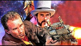 Gentlemen Explorers (Fantasy Movie, Full Length, HD, English, Feature Film) scifi full length films
