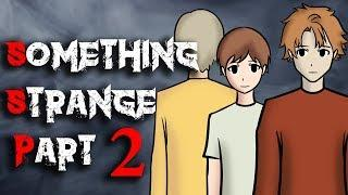 Scary Story Something Strange Part 2 Animated In Hindi
