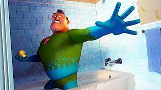 "Incredibles 2 ""Surprise Attack"" Trailer (2018) Disney Pixar Animated Movie HD"