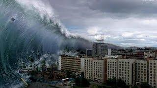 Mega Tsunami - Türkçe Dublaj Full Film İzle 2022