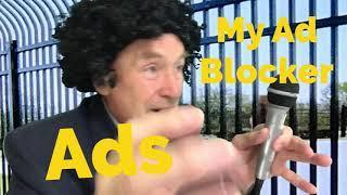 Let me in; comedy; parody