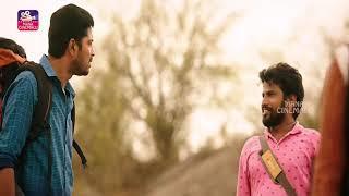 Hyper Aadhi & Allari Naresh Road Comedy Scene | Telugu Comedy Scene | Mana Cinemlu