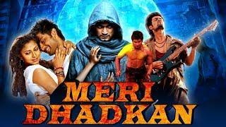 Meri Dhadkan (Muppozhudhum Un Karpanaigal) 2018 New Released Hindi Dubbed Full Movie   Atharvaa