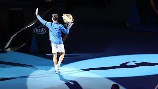Australian Open 2019 ● The Film | HD