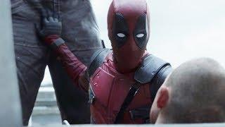 Deadpool Hindi Funny Scene HD