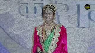 Launch of Colors Upcoming Historical Drama 'Khoob Ladi Woh Toh Jhansi Wali Rani Thi'