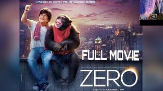 Zero Full movie original (2018) - Bollywood HD Rip - Shahrukh Khan - Anushka Sharma - Katrina Kaif