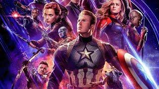 AVENGERS 4 ENDGAME Trailer  2 NEW 2019 Marvel Superhero Movie HD