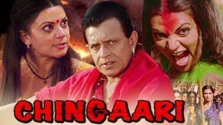 Chingaari - Spark of Revolution Full Movie | Mithun Chakraborty Hindi Movie | Sushmita Sen Movie