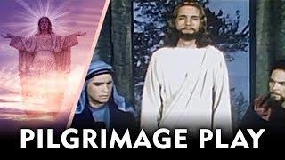 Pilgrimage Play (1949) | Historical Drama Film | Nelson Leigh, Stephen Chase