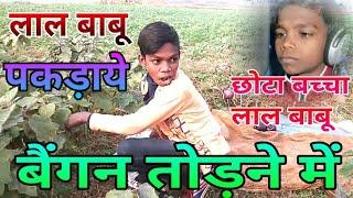 आ गया Lal Babu 2019 का New video sort Film,(comedy bildrwa ke Papa