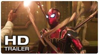 SPIDER MAN FAR FROM HOME Trailer #2 Official (NEW 2019) Tom Holland Superhero Movie HD