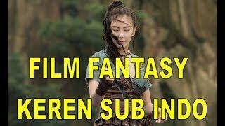 FILM FANTASY KEREN ROMANTIS MENGHARUKAN SUB INDO