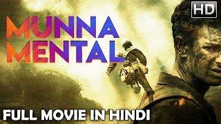 Munna Mental (2018) | New Released Full Hindi Dubbed Movie | Latest South Hindi Dubbed Indian Film