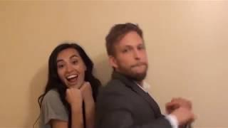 Jon Cor - Historic Homes of the Future aka Trouble in the Garden (Feature Film) Promo