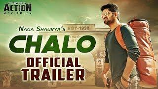 CHALO - Official Trailer | 2018 New Released Full Hindi Dubbed Movie | Naga Shaurya | Coming Soon