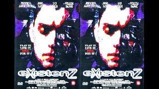 EXISTENZ 1999 MATRIX GANZER FILM AUF DEUTSCH SCIENCE - FICTION FANTASY